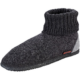 Giesswein Kramsach Pantofole chiuse, night grey